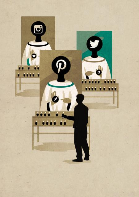 social idols